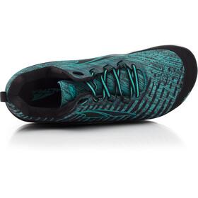 Altra Torin Knit 3.5 Zapatillas running Mujer, teal